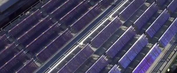 Monash University Solar Thermal Energy Project
